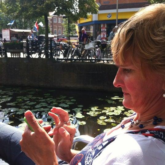 6/30/2012にAd V.がLunch-Café Le Provenceで撮った写真