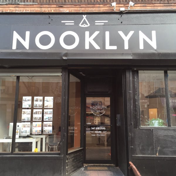 Photos at Nooklyn - Tech Startup in Crown Heights