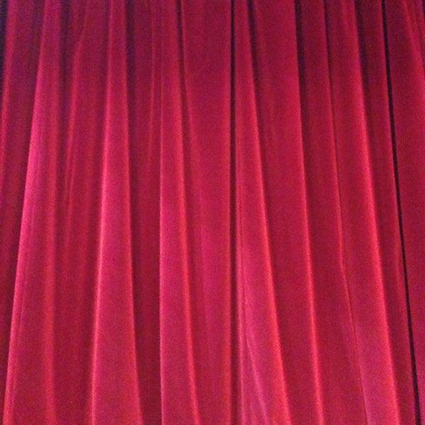Снимок сделан в Teatro Franco Parenti пользователем Tiziana C. 3/27/2013