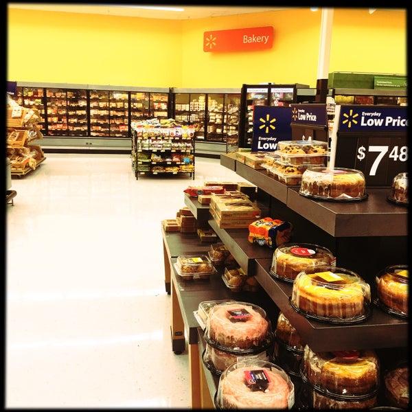 Photo Taken At Walmart Supercenter By Dustin S On 5 1 2016