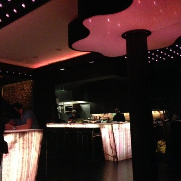 Foto tomada en HaVen Gastro-Lounge por Seth S. el 9/7/2013