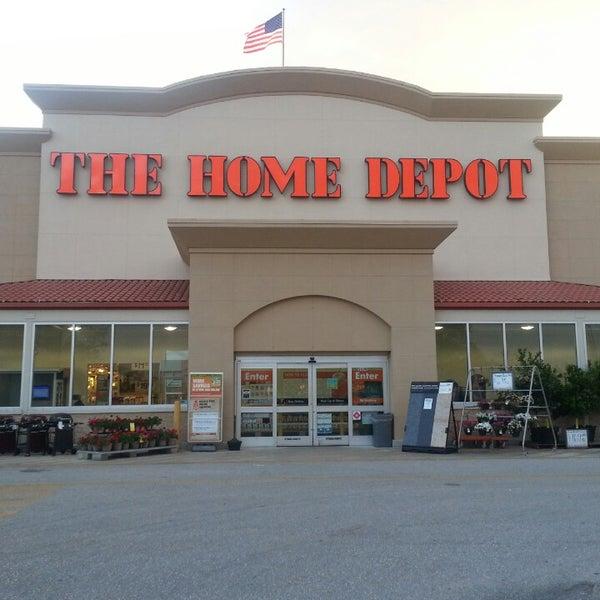 The Home Depot 19690 Cochran Blvd