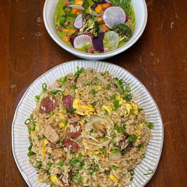Foto tirada no(a) Falansai Vietnamese Kitchen por Lori L. em 6/28/2021