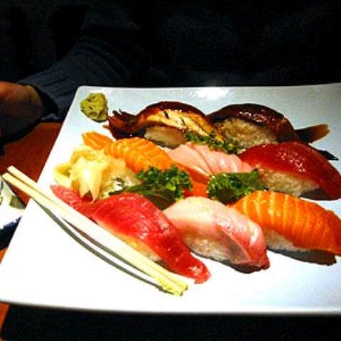Sushi Ya Restaurante De Sushi En Tis