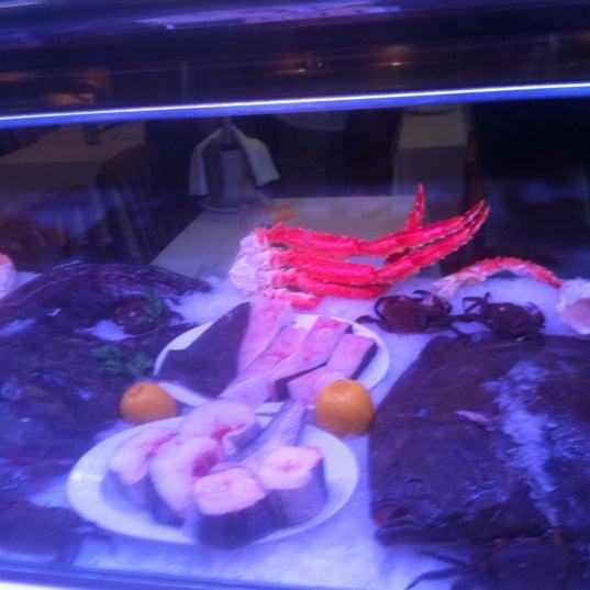 Foto tomada en Carballeira Restaurant por Manel M. el 9/22/2012