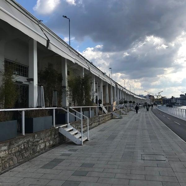 Photo taken at Beton hala by Marina L. on 2/18/2021