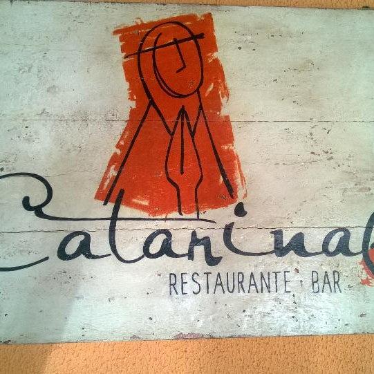 Foto tirada no(a) Restaurante Catarina631 por Leandro B. em 9/21/2013