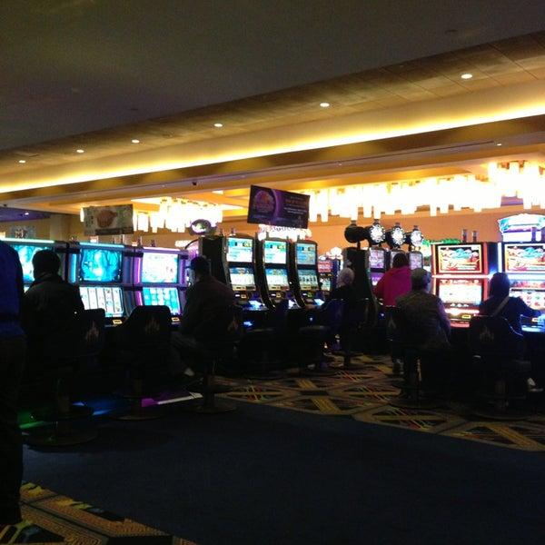 Foto scattata a Greektown Casino-Hotel da Lynette W. il 4/10/2013