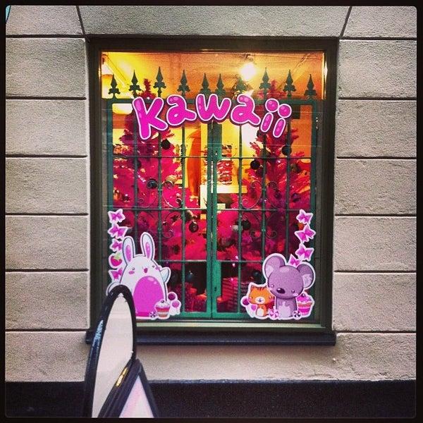 kawaii butik stockholm