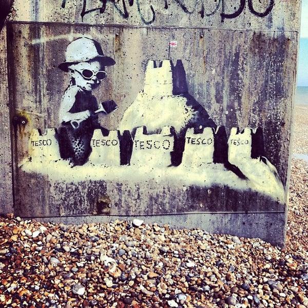Banksy Helsinki