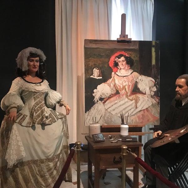 Foto diambil di Museu de Cera de Barcelona oleh Lana Altayar🇺🇸 pada 1/12/2020