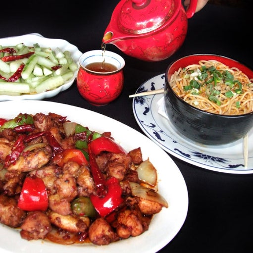 grand szechuan  chinese restaurant in bloomington