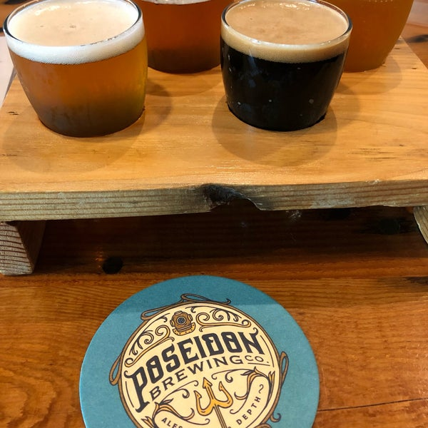 2f94861ebd1 Poseidon Brewing Co. - Brewery
