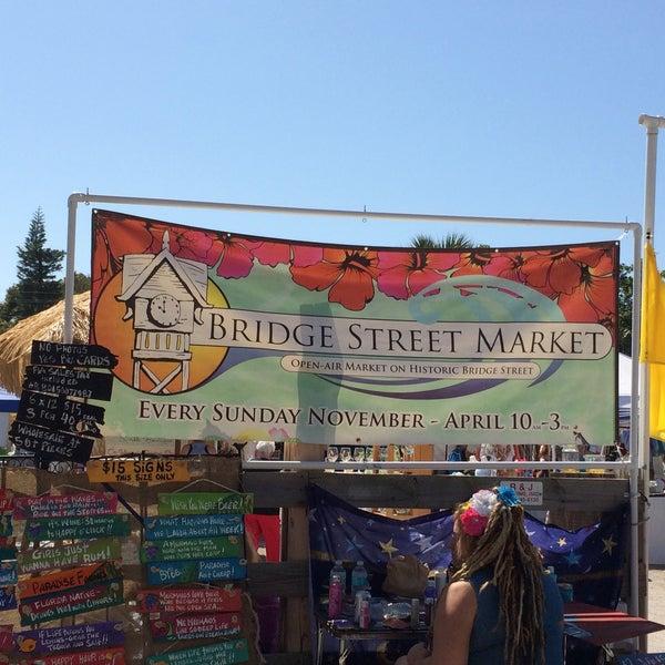 Photos at Bridge Street Market Bradenton Beach Florida - BBQ Joint