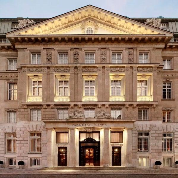 Hotel Wien Innere Stadt