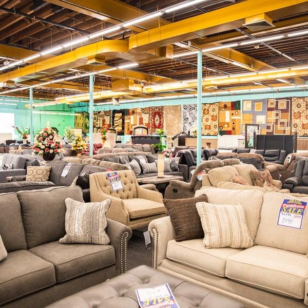 5th Avenue Furniture Warehouse, 5th Ave Furniture
