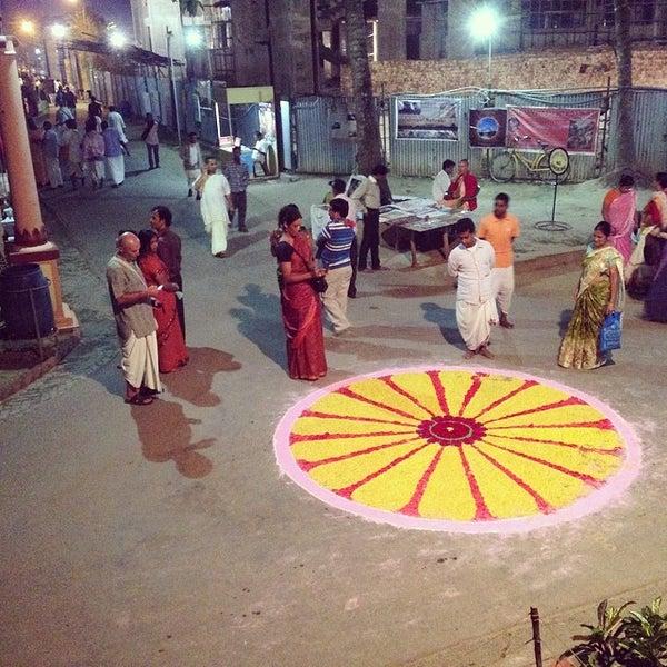 Photos at Sri Mayapur Chandrodaya Mandir, ISKCON - Māyāpur, West Bengal