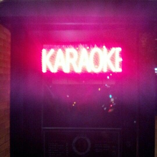 Foto tirada no(a) Bar Nine por La Fer @. em 12/15/2012