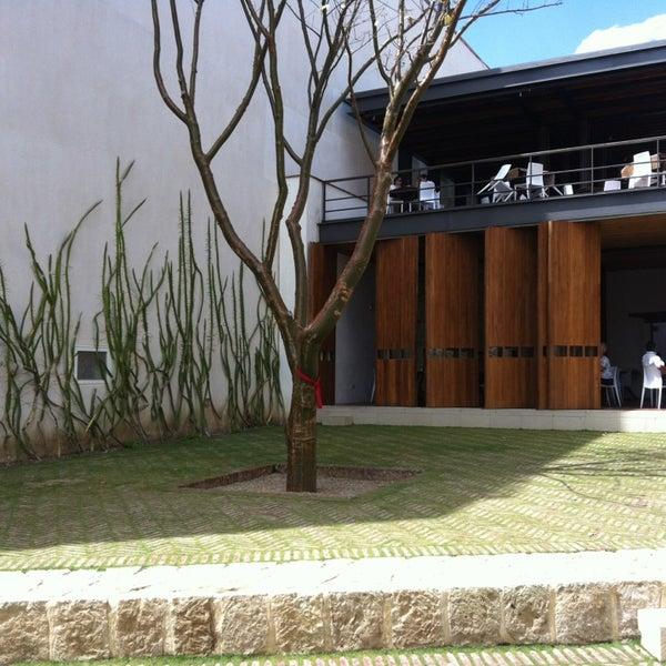 Photo prise au Centro Cultural San Pablo par Salva G. le3/26/2013