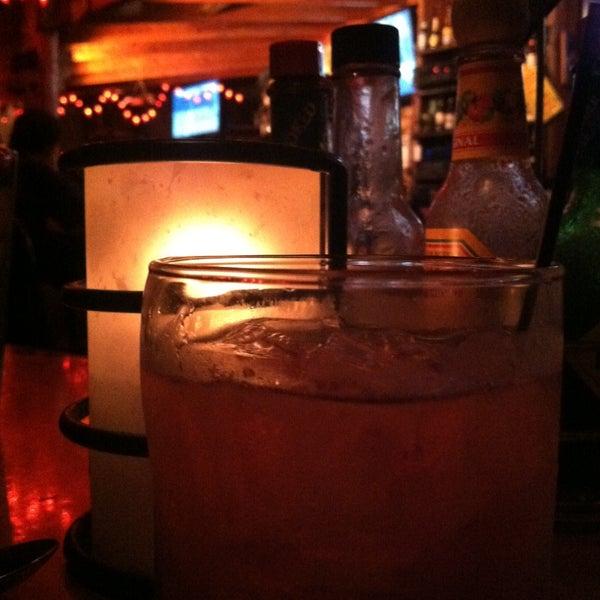 4/14/2013にDomがCarlsbad Tavernで撮った写真