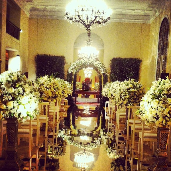 6/15/2013에 Rodrigo S.님이 Belmond Copacabana Palace에서 찍은 사진