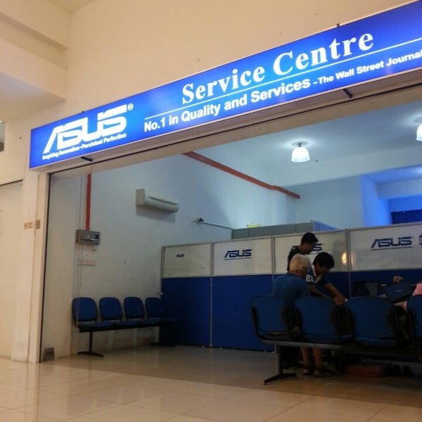 Asus Service Center Electronics Store
