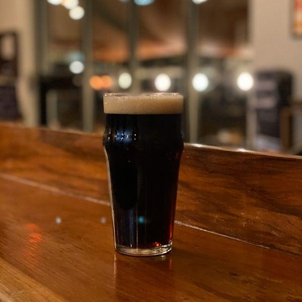 11/2/2019에 Callhen W.님이 Caboose Brewing Company에서 찍은 사진
