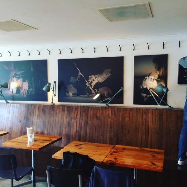 9/21/2017にAllardがCafe Restaurant Piet de Gruyterで撮った写真