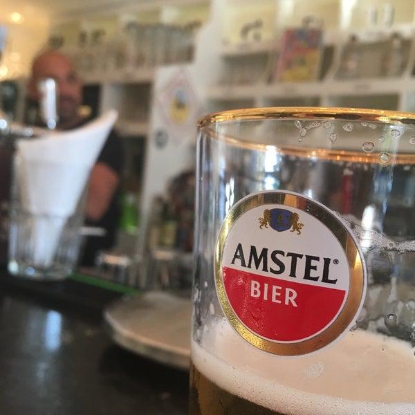 10/5/2018にAllardがCafe Restaurant Piet de Gruyterで撮った写真