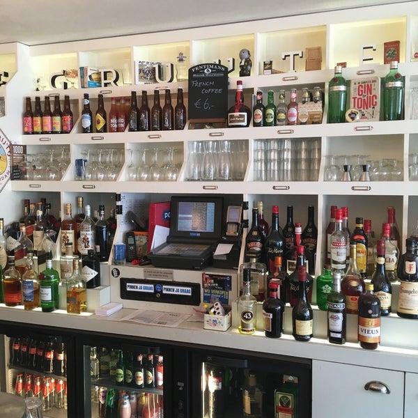 4/17/2018にAllardがCafe Restaurant Piet de Gruyterで撮った写真