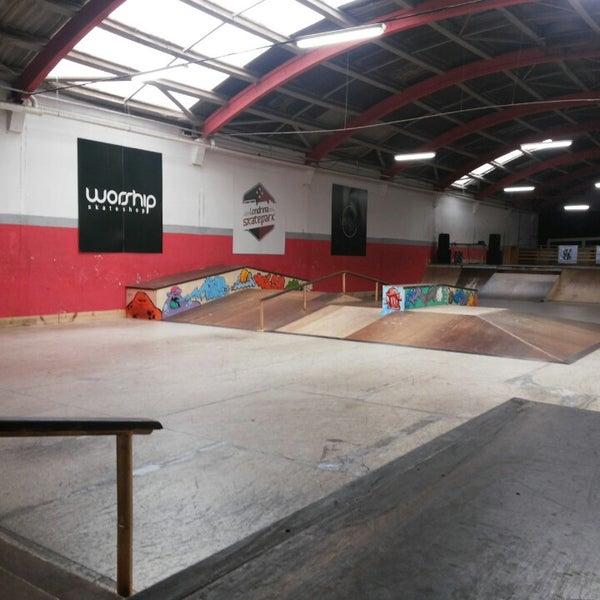 Photos at Londrina Skatepark