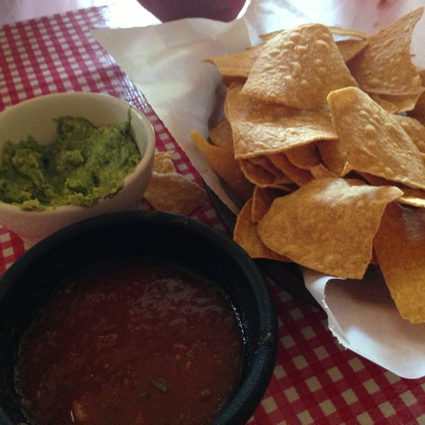 Folks Restaurant Atlanta: Mi Barrio Restaurante Mexicano