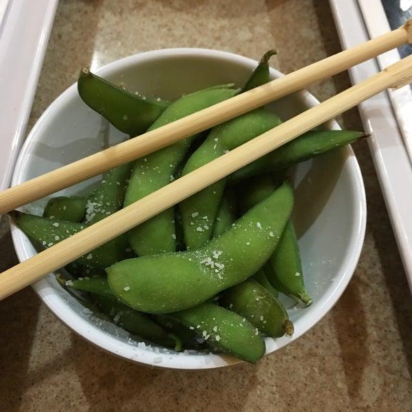 รูปภาพถ่ายที่ Desaki Japanese Restaurant โดย John N. เมื่อ 1/28/2017