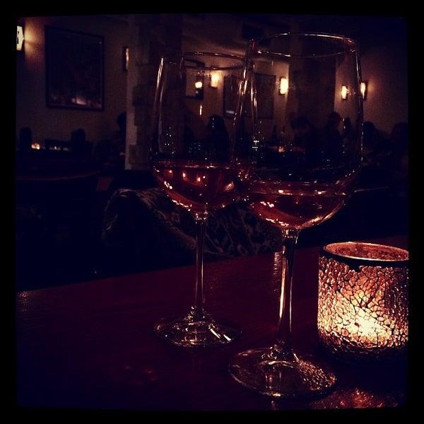 1/26/2014にElizabeth L.がThe Tangled Vine Wine Bar & Kitchenで撮った写真