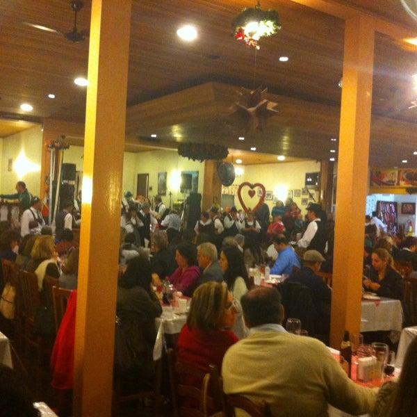 Foto tomada en Torquês Restaurante por Mi D. el 5/3/2014