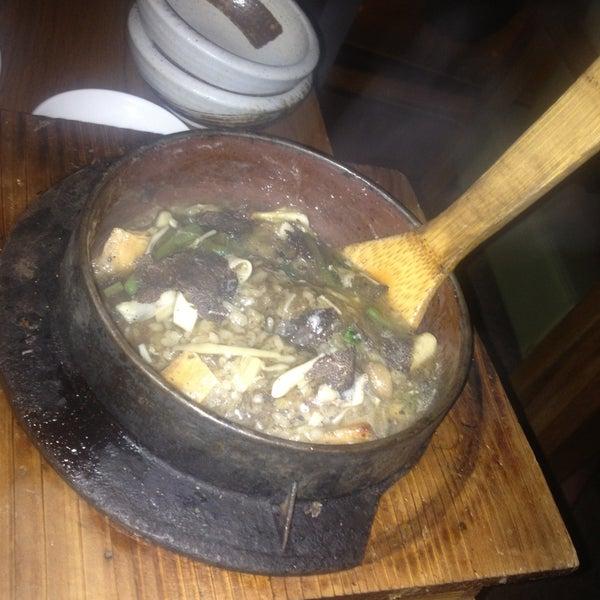 Foto diambil di Zuma oleh NYCRestaurant .. pada 4/17/2013