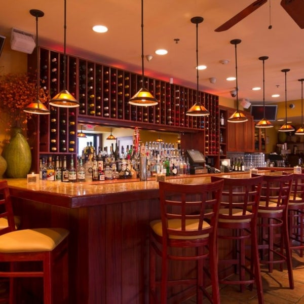 6/6/2013にNYCRestaurant ..がAmelia's Bistroで撮った写真