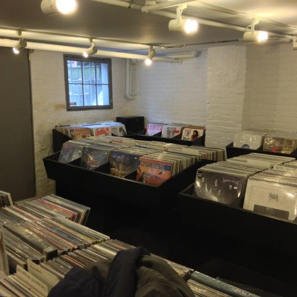 Armageddon Records Harvard Square Cambridge Ma