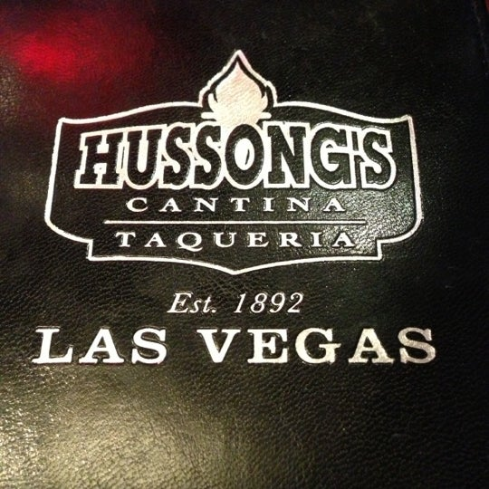 10/21/2012에 Tony D.님이 Hussong's Cantina Las Vegas에서 찍은 사진