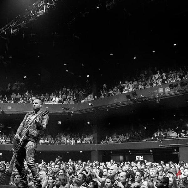 Thank You Austin! Unforgettable evening.
