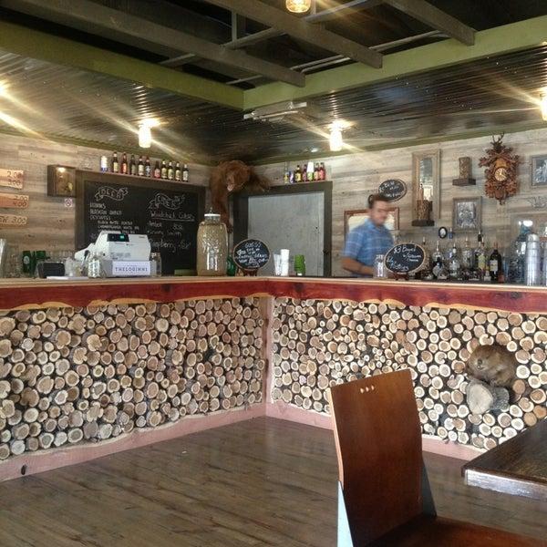 Das Foto wurde bei Buzzmill Coffee von Ross am 1/25/2013 aufgenommen
