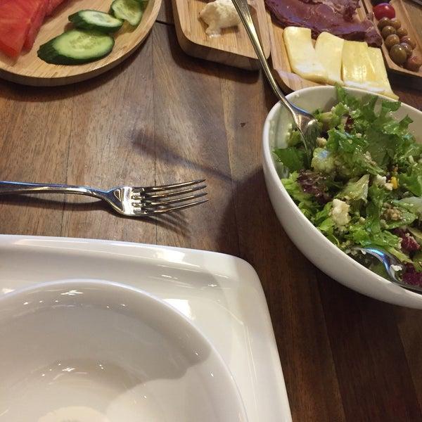 5/19/2019 tarihinde Hüseyin A.ziyaretçi tarafından Bonfilet Steak House & Kasap'de çekilen fotoğraf
