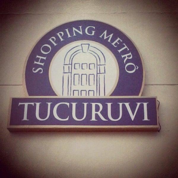 1000e8987c210 Shopping Metrô Tucuruvi - Торговый центр в Tucuruvi