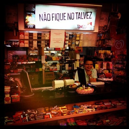 Foto scattata a Padaria Casablanca da Henrique L. il 12/9/2012