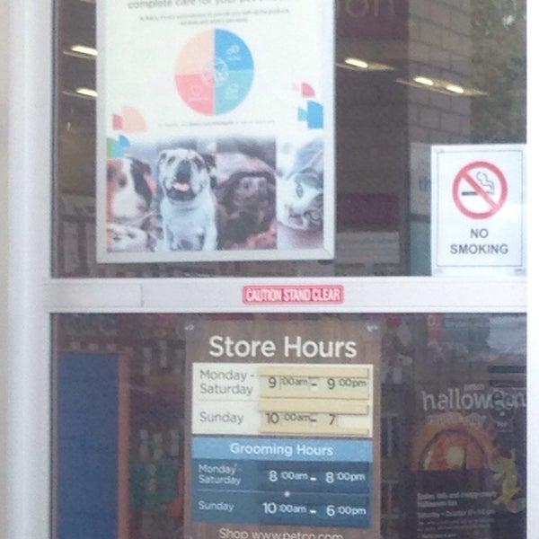 Photos at Petco - Pet Store in San Antonio