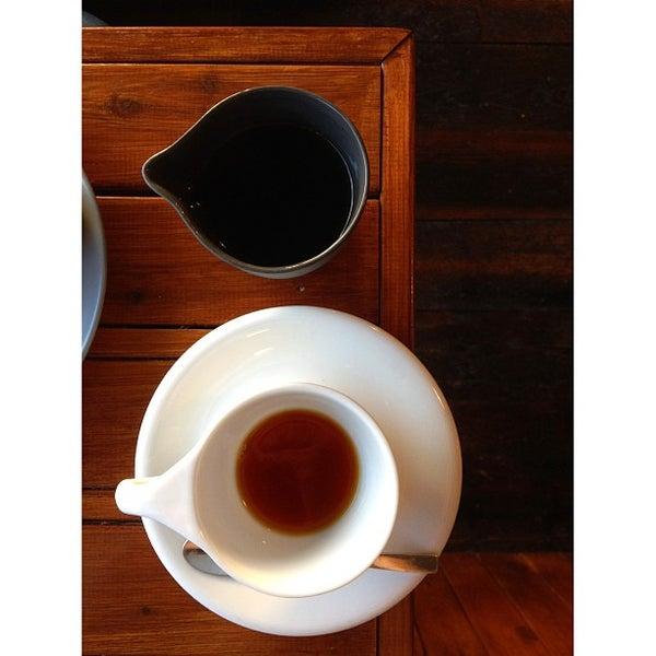 6/6/2013にKenneth MeowがEveryday Coffeeで撮った写真