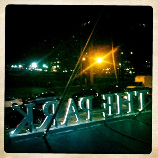 3/10/2013にsantagatiがThe Park at 14thで撮った写真