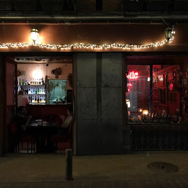 10/4/2016 tarihinde Steven B.ziyaretçi tarafından Bar Picnic'de çekilen fotoğraf