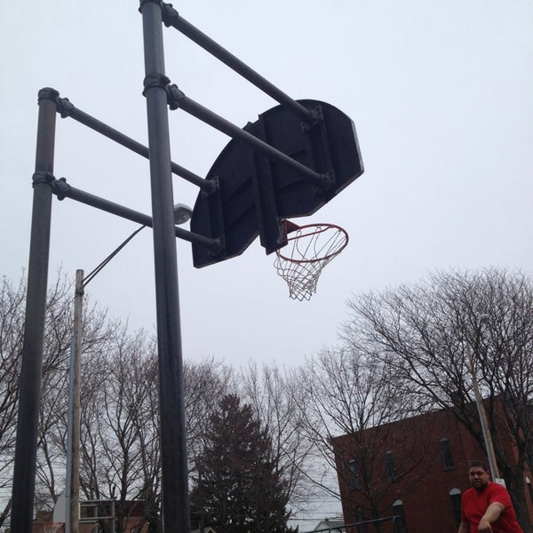 Photos at Brother Hood Courts - Watervliet, NY