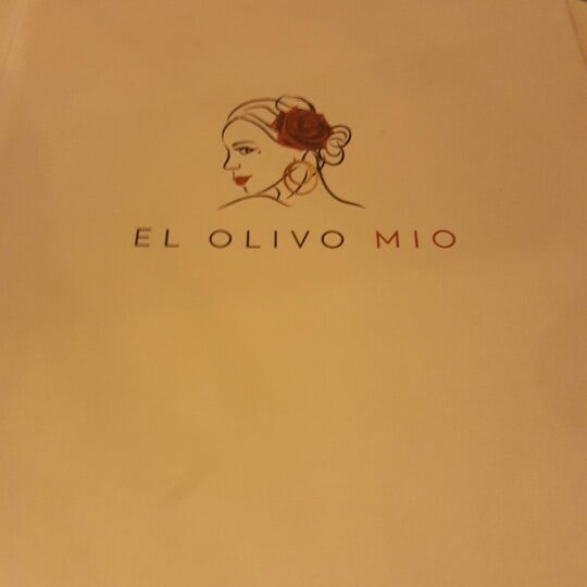 7/25/2016にMaría José, C.がRestaurante El Olivoで撮った写真